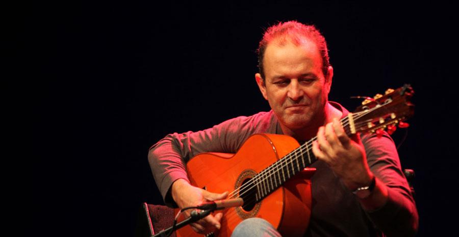 XXV Curso Flamenco de Gerardo Nuñez y Carmen Cortés